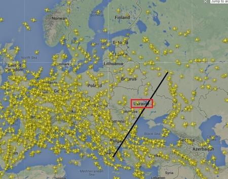 アテネモスクワ フライト状況