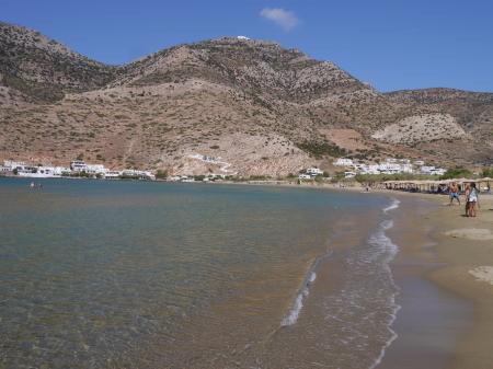 カマレスビーチ