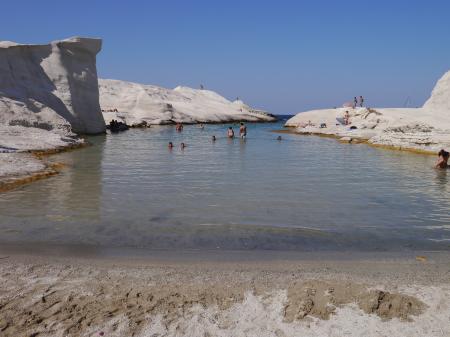 サラキニコビーチ