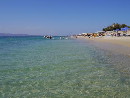 プラカビーチ