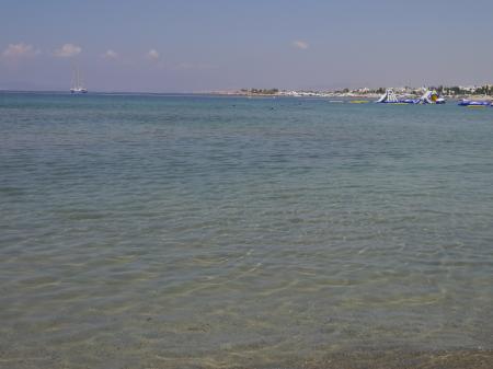 アステリアの海