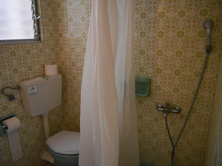 マイストラリホテル バスルーム