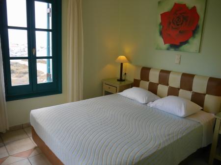 グロッタホテル部屋