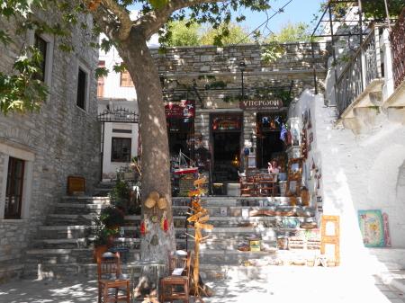 アピラソス 雑貨屋