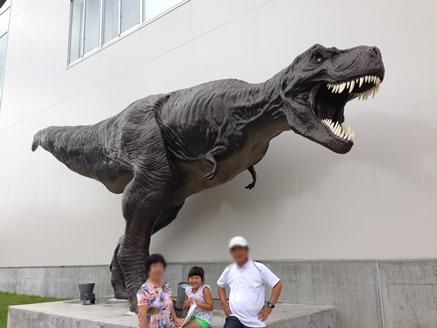 恐竜博物館5