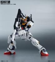 ROBOT魂 ガンダムMk-II(エゥーゴ仕様)03