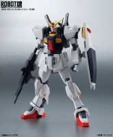 ROBOT魂 ガンダムMk-II(エゥーゴ仕様)01