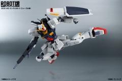 ROBOT魂 ガンダムMk-II(エゥーゴ仕様)02