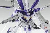 MG Hi-νガンダム Ver.Ka 1t