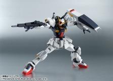 ROBOT魂 ガンダムMk-II(エゥーゴ仕様)04