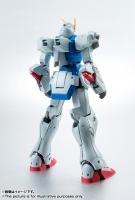 ROBOT魂 Vダッシュガンダム06