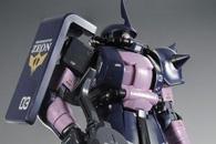 MG MS-06S 黒い三連星ザクVer.2.0 【再販】1t