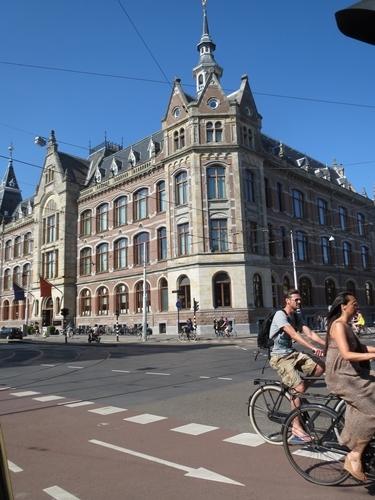 アムステルダム5
