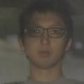 逮捕された渡辺選手(2)