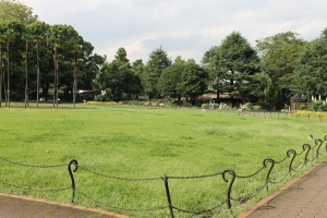 日比谷公園(1)