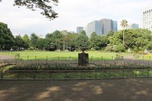 日比谷公園(2)
