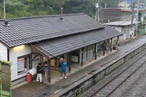駅とボク(1)