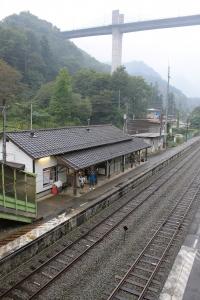 駅とボク(2)
