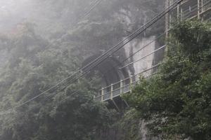 樽沢トンネル(2)