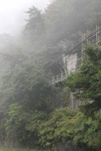 樽沢トンネル(3)