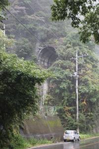 樽沢トンネル(4)