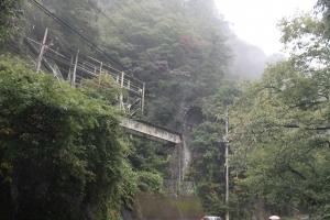 樽沢トンネル(5)