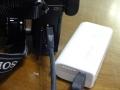 NEX6用の外部電池(2)