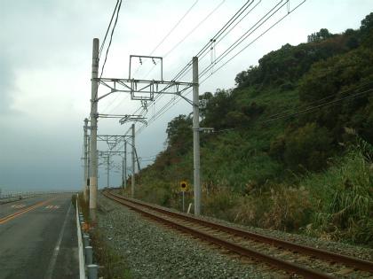 粟井坂トンネル05
