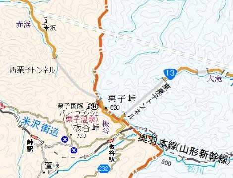 板谷駅01