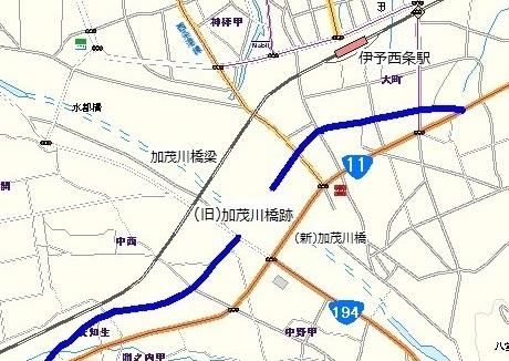 加茂川橋08