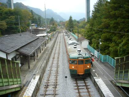 川原湯温泉駅06