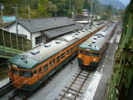 川原湯温泉駅08