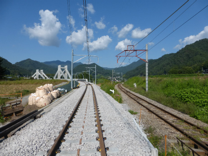 川原湯温泉駅19