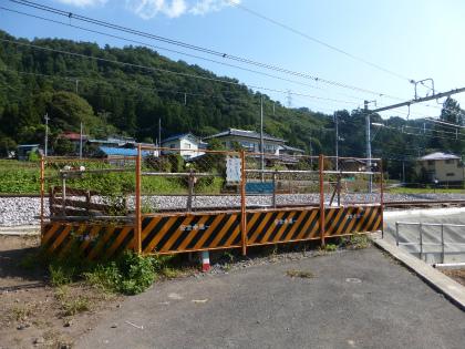 川原湯温泉駅21
