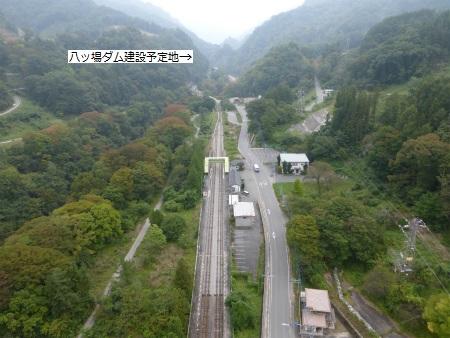 川原湯温泉駅26