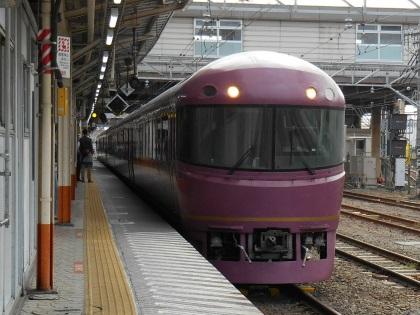9月27日増発列車01