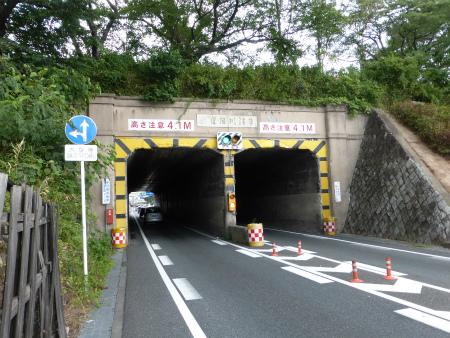 草津川隧道09
