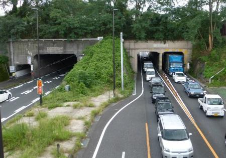 草津川隧道11