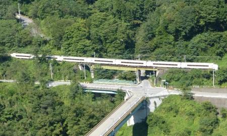 吾妻線旧線10