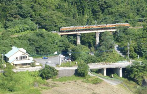 吾妻線旧線14