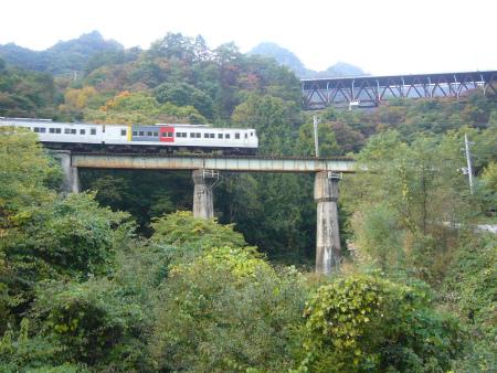 吾妻線旧線15