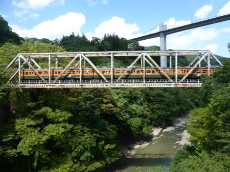 吾妻線旧線16