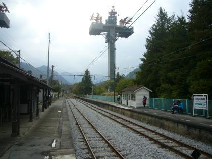 吾妻線旧線18