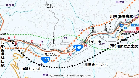 吾妻線旧線19