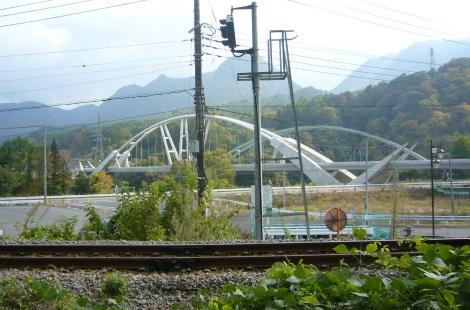 吾妻線旧線20