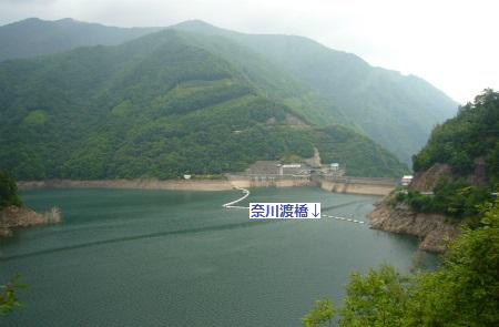 奈川渡橋02