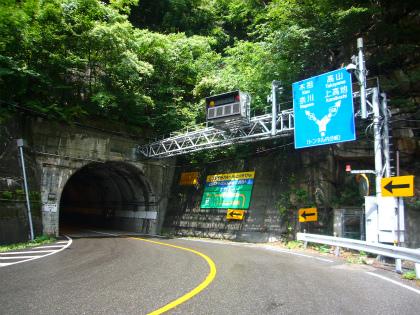 奈川渡橋07
