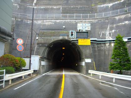 奈川渡橋11