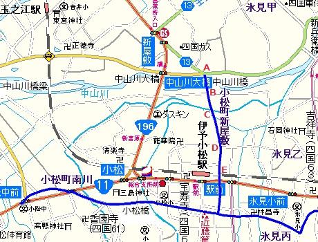 中山川橋01