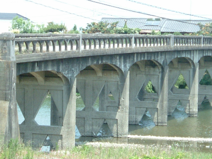 中山川橋10